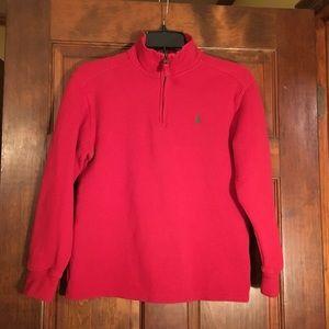 Ralph Lauren Polo red sweater